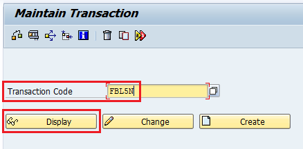 Choose Display option in Transaction se93 to find the the ABAP program name of a transaction