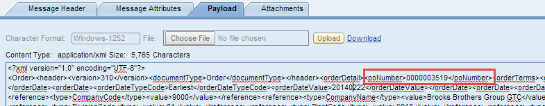 payload-variable-assigned
