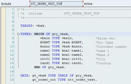 XML-transformation-program-pode-data-declaration